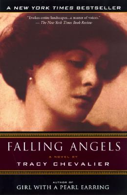 Falling Angels, Chevalier, Tracy