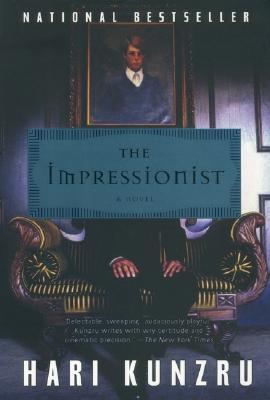 The Impressionist, Kunzru, Hari
