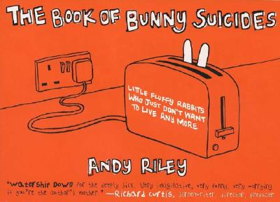 Image for Book of Bunny Suicides