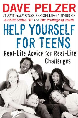 Image for Help Yourself for Teens: Real-Life Advice for Real-Life Challenges