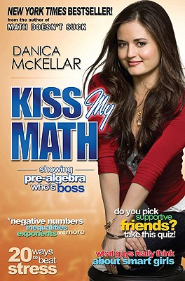 Image for KISS MY MATH