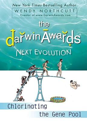 Image for The Darwin Awards Next Evolution