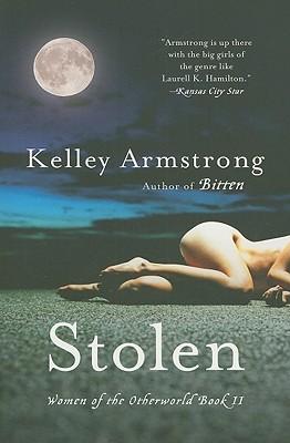 Stolen: A Novel, Kelley Armstrong
