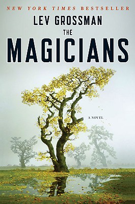 Image for The Magicians: A Novel