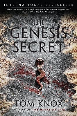 Image for The Genesis Secret