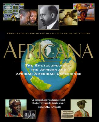 Image for Africana (New Copy)