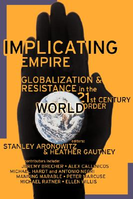 Image for Implicating Empire