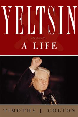 Image for Yeltsin: A Life