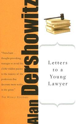 Image for Letters to a Young Lawyer