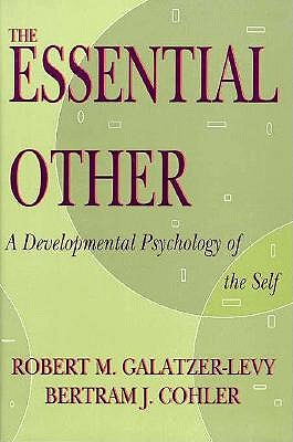 Image for Essential Other: A Developmental Psychology Of The Self