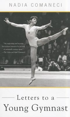 Image for LETTERS TO A YOUNG GYMNAST