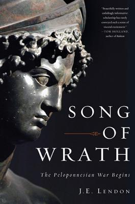 Image for Song of Wrath: The Peloponnesian War Begins