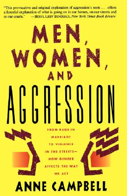 Men, Women, And Aggression, Campbell, Anne