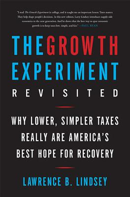 Growth Experiment Revisited, The, Lindsey, Lawrence