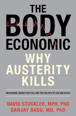 Image for Body Economic: Why Austerity Kills