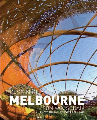 Image for Design City Melbourne