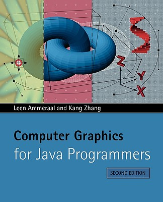 Image for Computer Graphics for Java Programmers