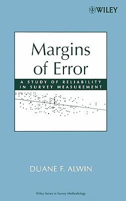 Image for Margins Of Error