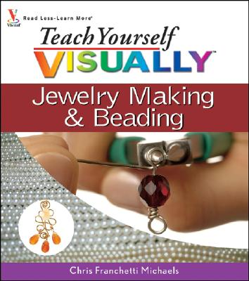 Image for Teach Yourself VISUALLY Jewelry Making and Beading
