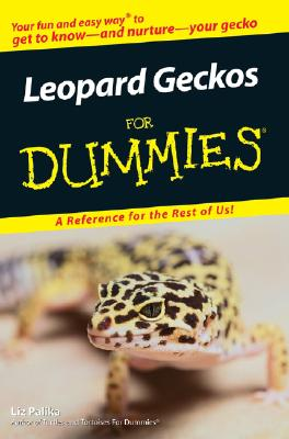 Image for Leopard Geckos For Dummies