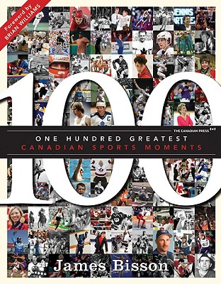 100 Greatest Canadian Sports Moments, Bisson, James