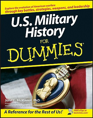 Image for U.S. Military History For Dummies