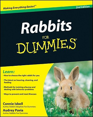 Image for Rabbits For Dummies