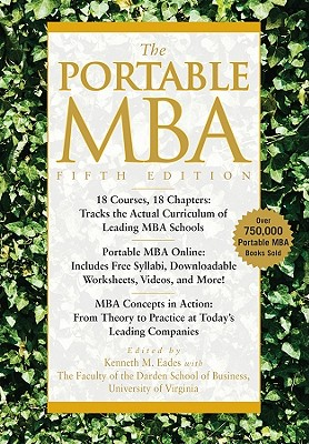 Image for The Portable MBA
