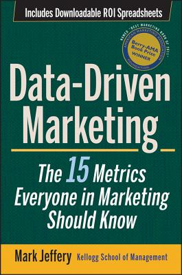 Image for Data-Driven Marketing: The 15 Metrics Everyone in Marketing Should Know
