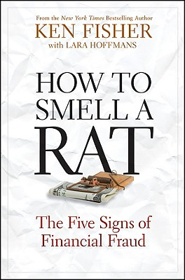 Image for How to Smell a Rat: The Five Signs of Financial Fraud