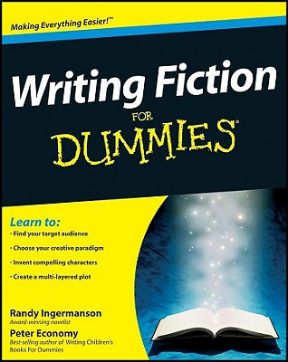 Image for Writing Fiction For Dummies