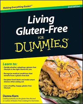 Image for Living Gluten-Free For Dummies