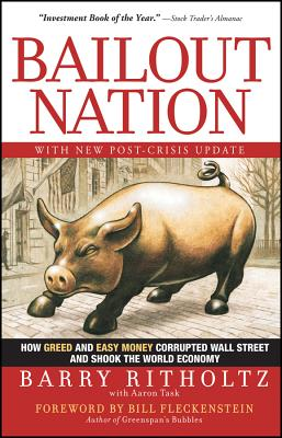 Image for Bailout Nation