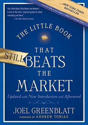 Image for Little Book That Still Beats the Market