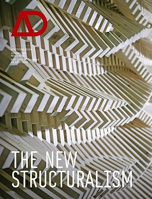 Image for The New Structuralism: Design, Engineering and Architectural Technologies