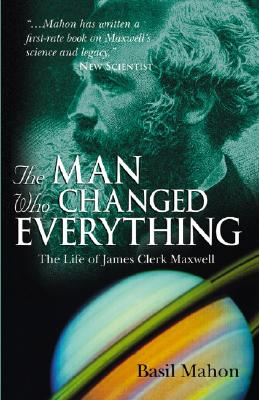 The man who changed everything, MAHON, BASIL