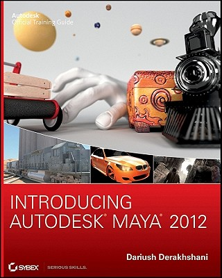 Image for Introducing Autodesk Maya 2012