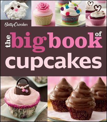 Image for Big Book of Cupcakes