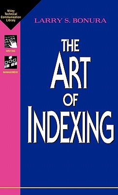 Image for The Art of Indexing