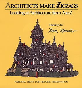Image for Architects Make Zigzags: Looking at Architecture from A to Z
