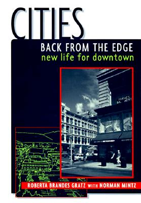 Image for Cities Back from the Edge: New Life for Downtown (Automation)