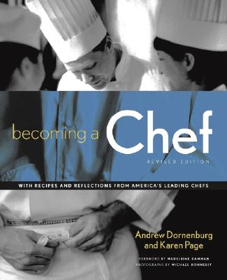 Image for Becoming a Chef