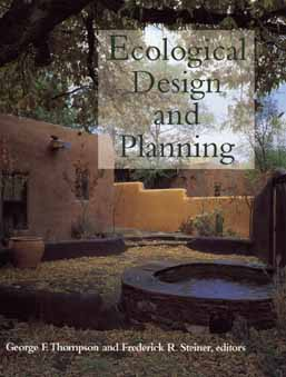 Image for Ecological Design and Planning