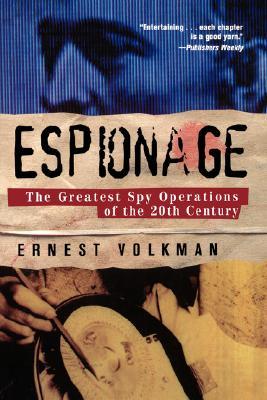 Image for Espionage: The Greatest Spy Operations of the Twentieth Century