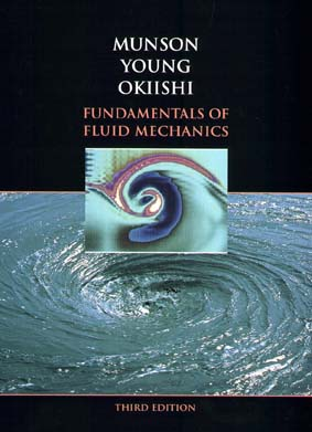 Image for Fundamentals of Fluid Mechanics