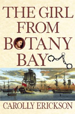 Image for The Girl From Botany Bay