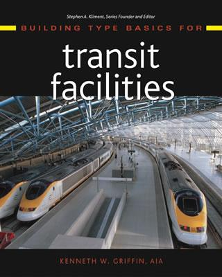 Image for Building Type Basics for Transit Facilities