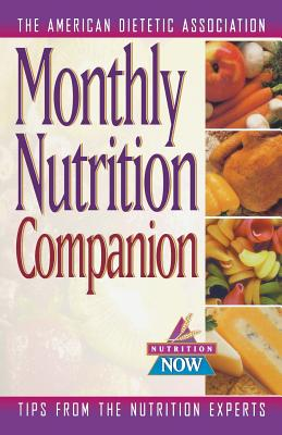 Image for Monthly Nutrition Companion: 31 Days to a Healthier Lifestyle