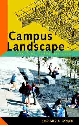 Image for Campus Landscapes: Functions, Forms, Features