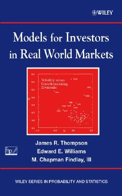 Image for Models for Investors in Real World Markets